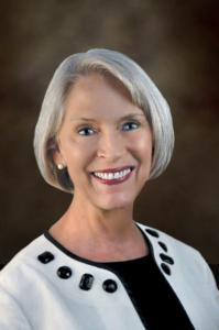 Lynn Bower of John R Wood Realtors